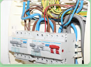 Clayhall electrical contractors